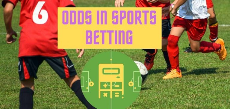 What should you know about odds in sports betting?