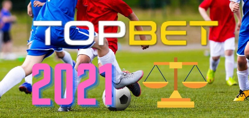 Legal status of TopBet in 2021. Platform overview
